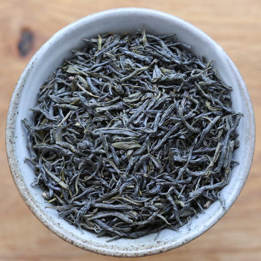 Chá verde especial da Chá Yê! Jade Sword