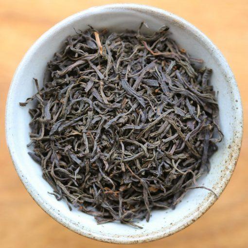 Chá oolong especial da Chá Yê! Shui Xian