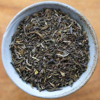 Chá amarelo Mo Gan Huang Ya