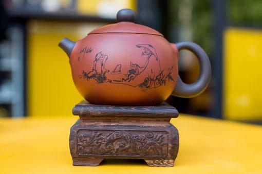 Hu do artista de Yixing Liu Zhao