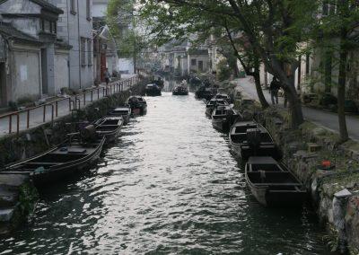 Canais de Nanxun