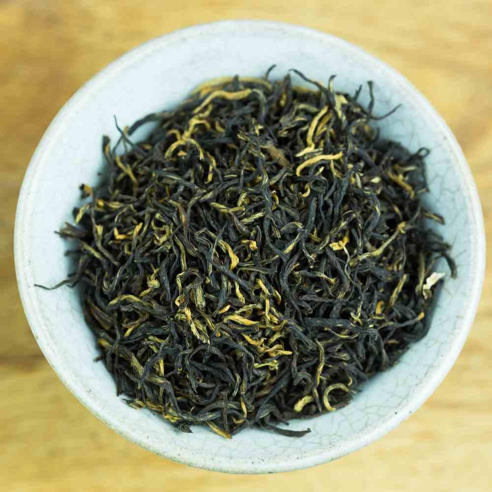 Yunnan Black [Sachês]