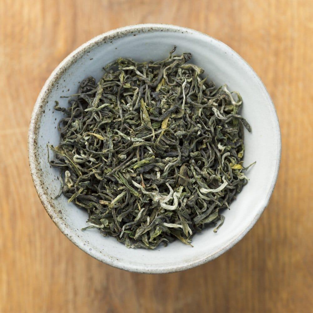 Verde de Changsha